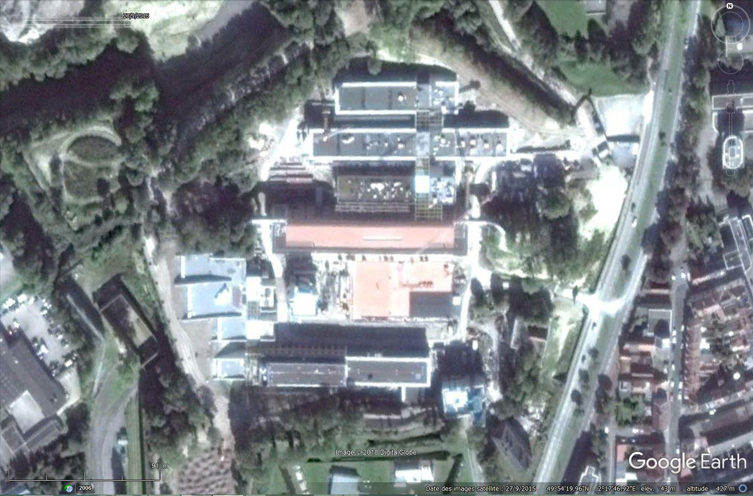 [Désormais visible sur Google Earth] - Nouvelle Université de Picardie Jules-Verne à Amiens Tsge_088