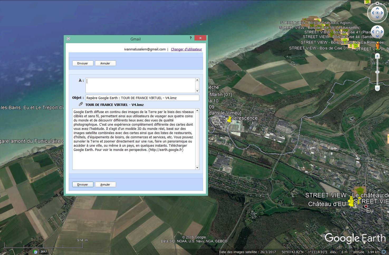 [résolu] Partage de trace : envoi par mail dans Google Earth impossible Tsge_094