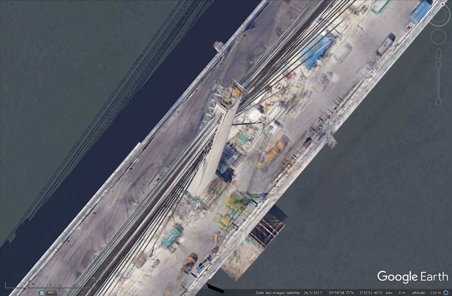 [Désormais visible sur Google-Earth] - Le 3ème pont de Queensferry en Ecosse (Queensferry Crossing)) Tsge_106