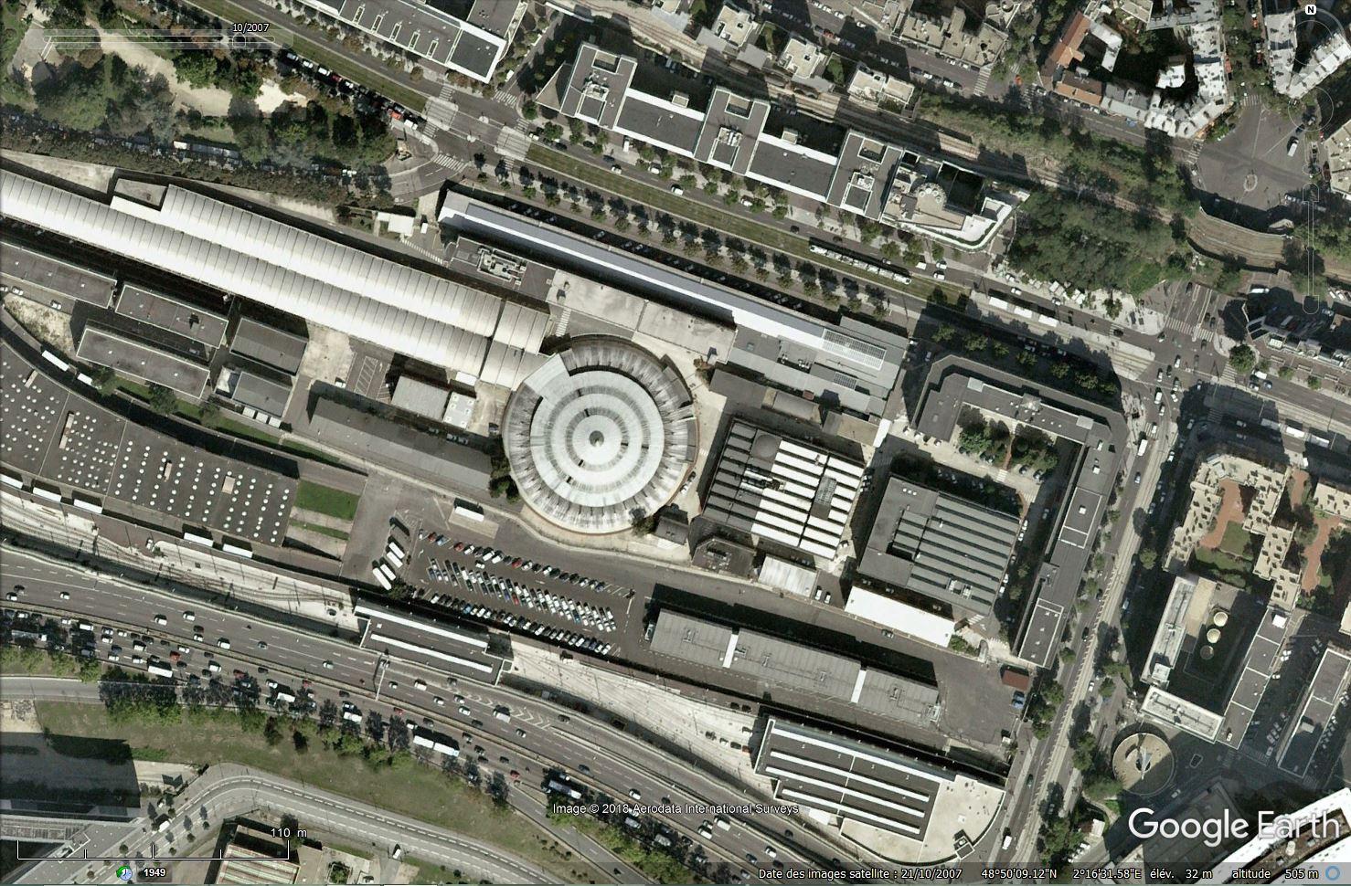[Désormais visible sur Google Earth] - Futur site du ministère de la Défense (Balard) Tsge_135