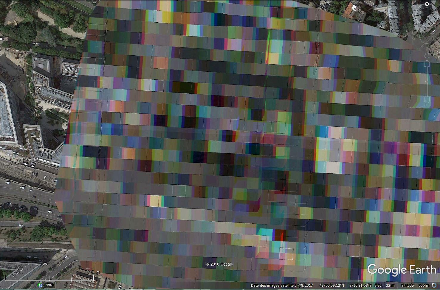 [Désormais visible sur Google Earth] - Futur site du ministère de la Défense (Balard) Tsge_137