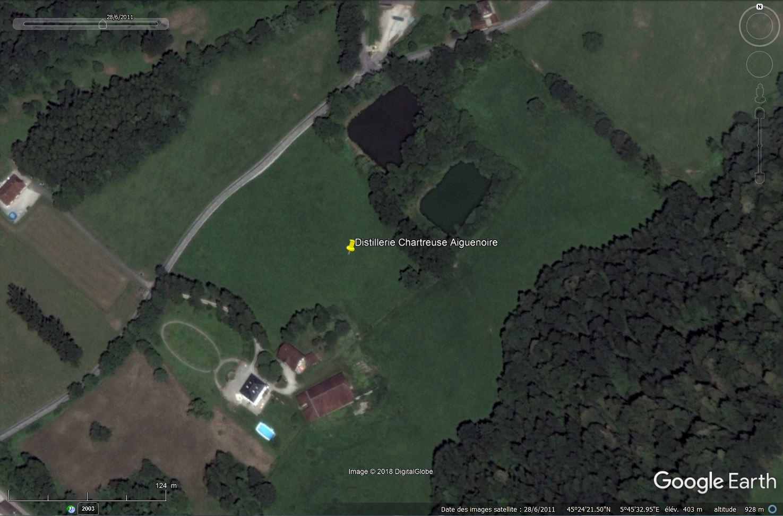 [Bientôt visible sur Google Earth] Nouvelle distillerie de chartreuse, Entre-deux-Guiers, Isère Tsge_163