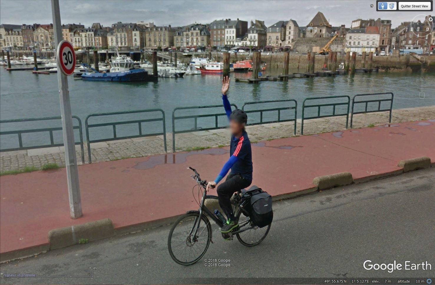 STREET VIEW : un coucou à la Google car  - Page 47 Tsge_273