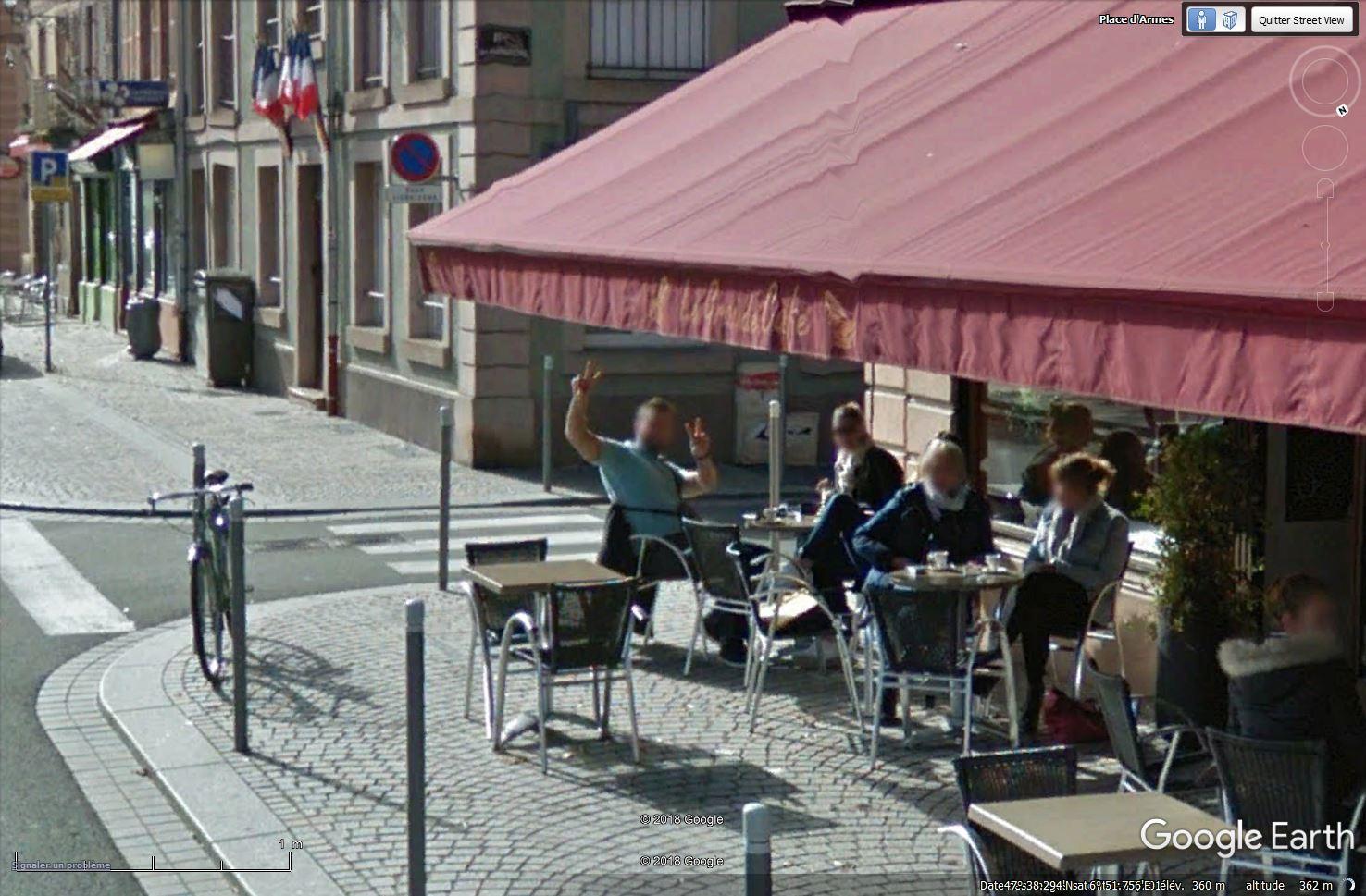 STREET VIEW : un coucou à la Google car  - Page 47 Tsge_298