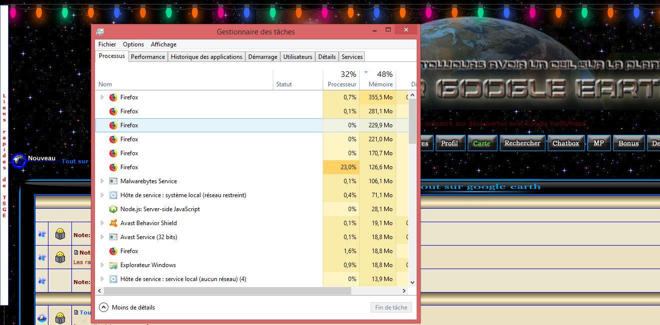 [TUTORIEL] Comment déterminer les processus qui s'ouvrent avec Windows ? Tsge_300