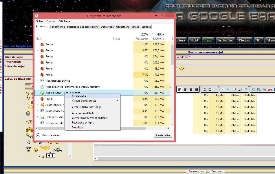 [TUTORIEL] Comment déterminer les processus qui s'ouvrent avec Windows ? Tsge_302