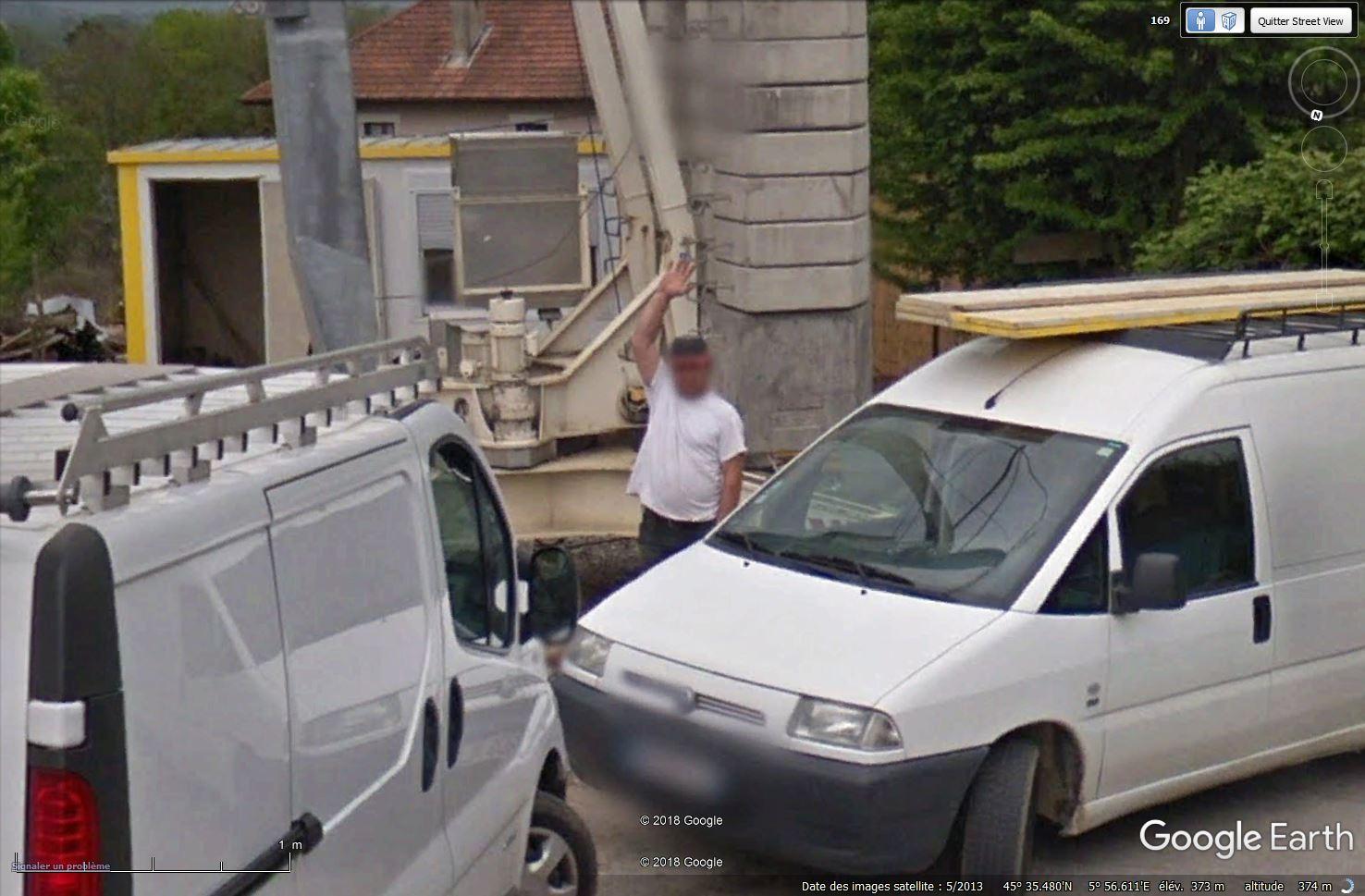 STREET VIEW : un coucou à la Google car  - Page 47 Tsge_303