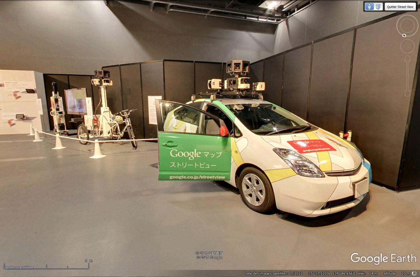 STREET VIEW : la Google car dans tous ses états ! - Page 10 Tsge_307