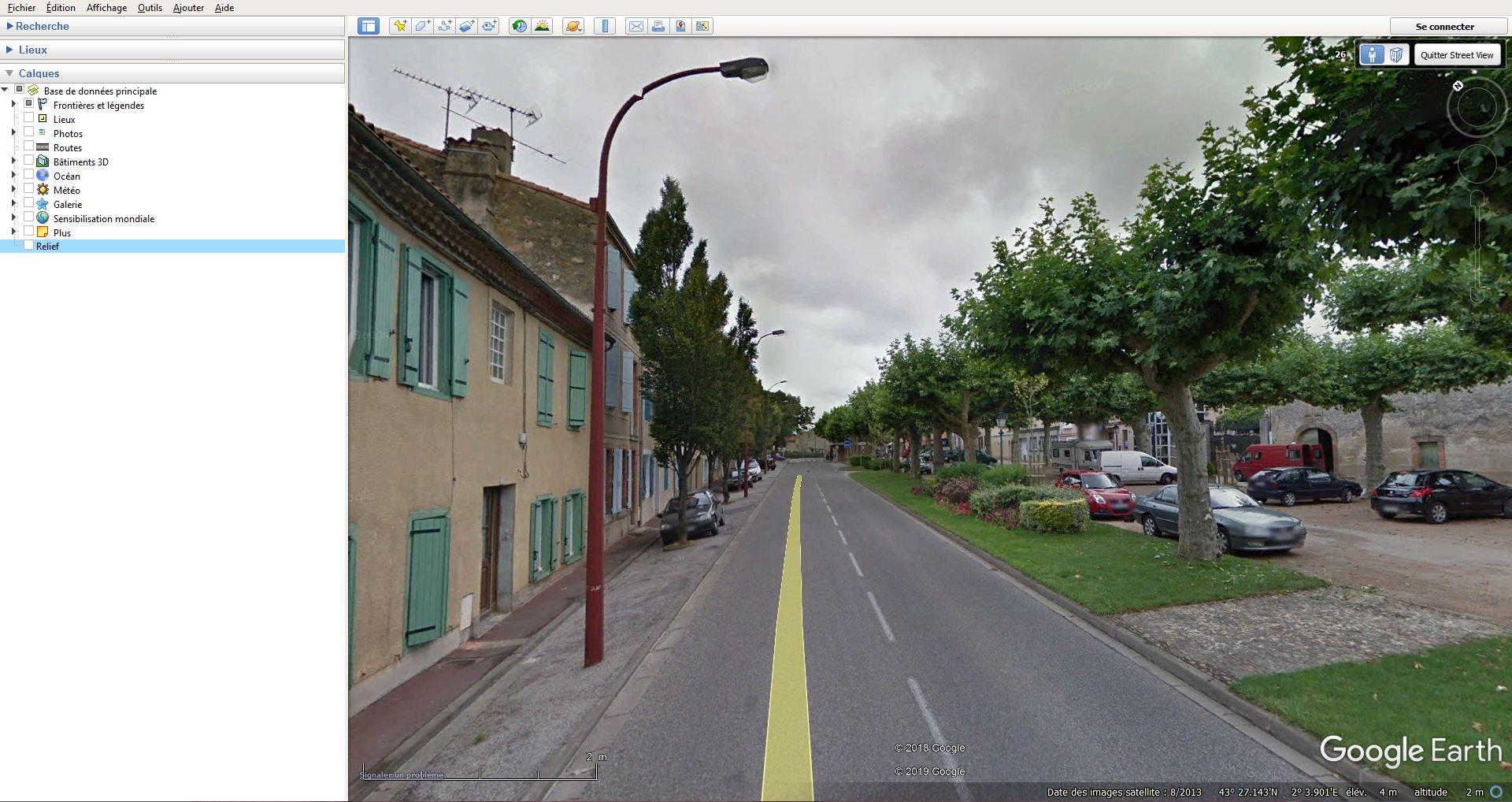 [résolu] Enlever cette fichue ligne jaune en street view Tsge_366