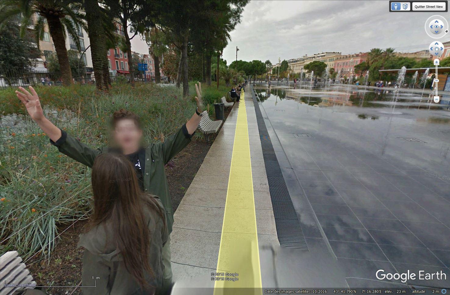 STREET VIEW : un coucou à la Google car  - Page 48 Tsge_464