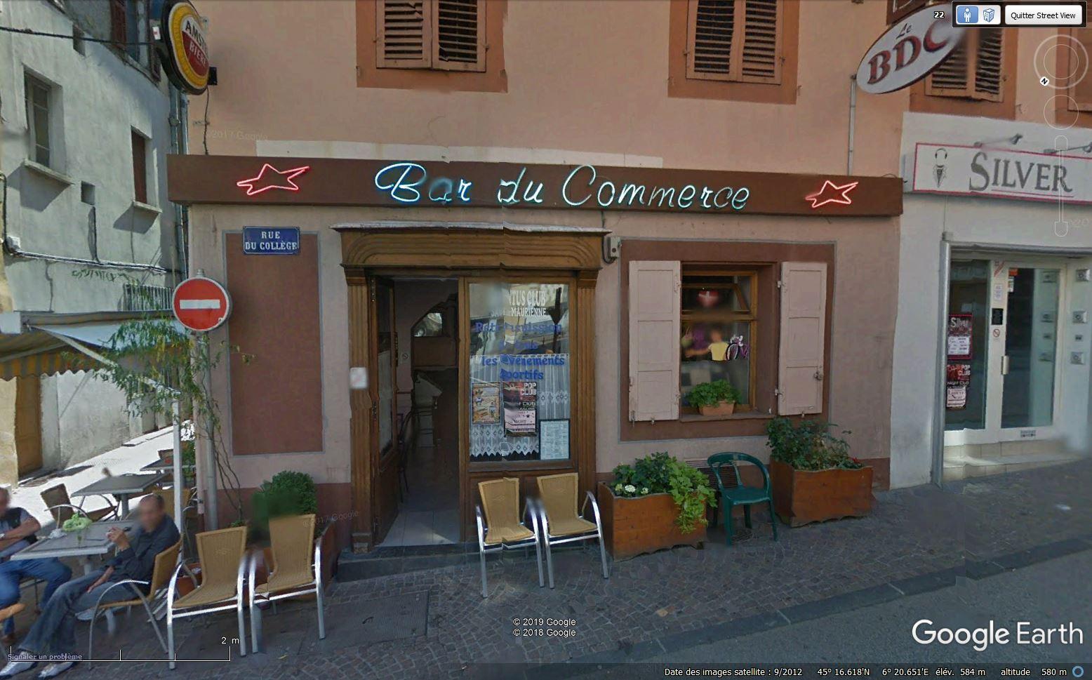 Brasserie du Commerce : à la poursuite d'une institution française - Page 3 Tsge_472