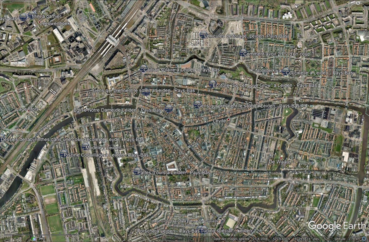 STREET VIEW : un coucou à la Google car  - Page 48 Tsge_532