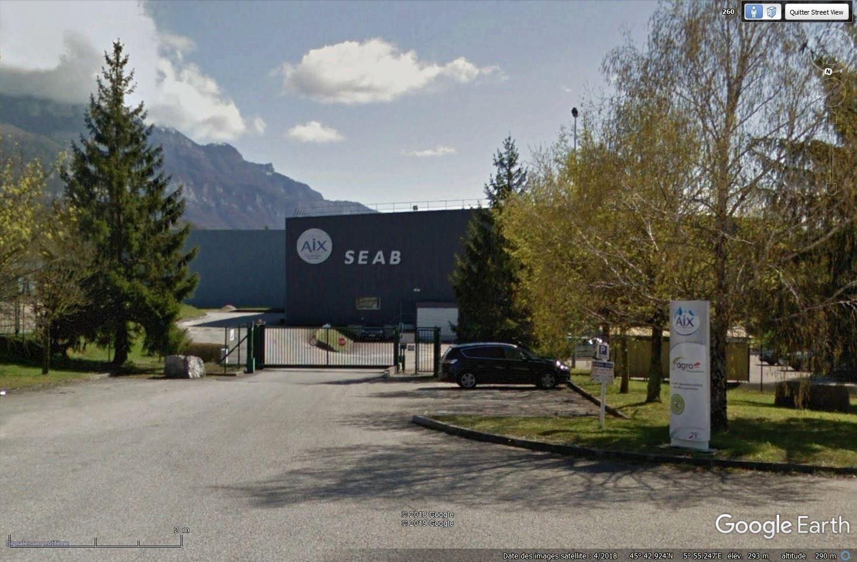 Nos marques ont aussi des usines - Page 2 Tsge_561