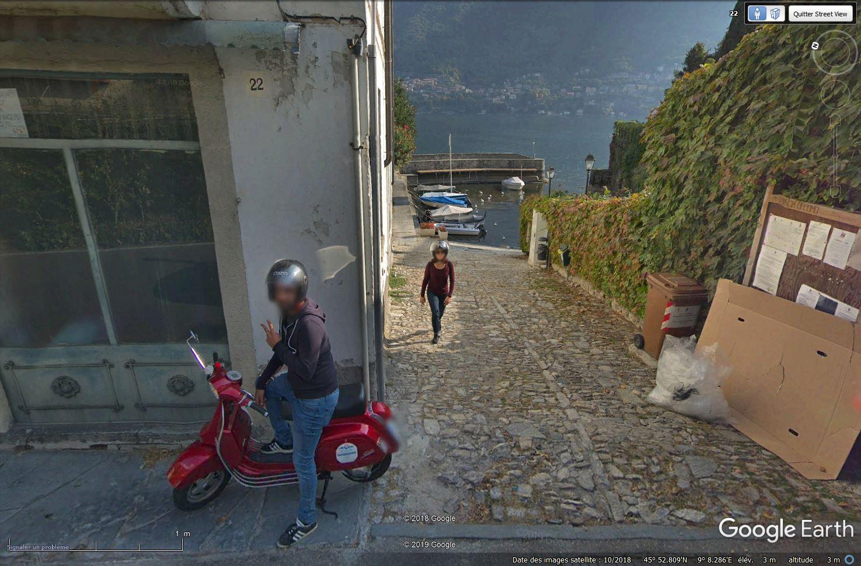 STREET VIEW : un coucou à la Google car  - Page 48 Tsge_562
