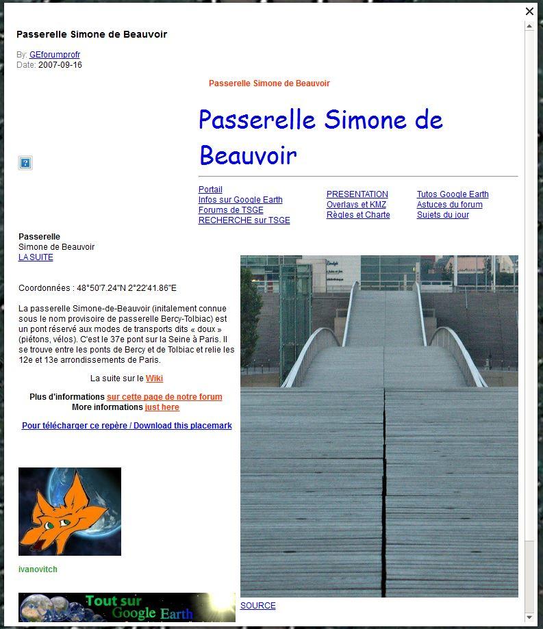 ENVOIS sur la GOOGLE EARTH COMMUNITY des i bleus du forum - Page 16 Tsge_594