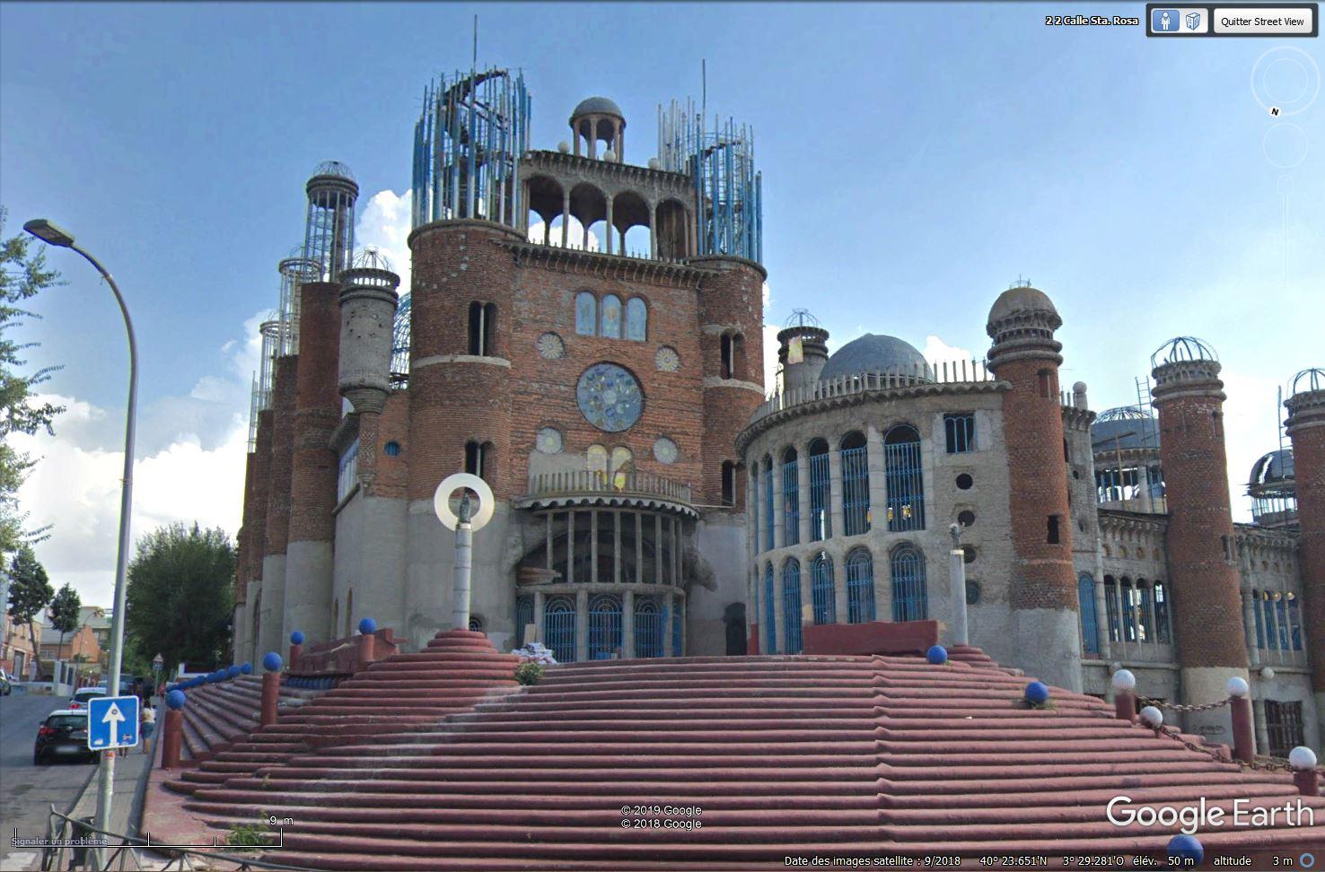 [Défi Résolu] - Cathédrale de Justo à Madrid - (Déplacer des montagnes !) - Page 5 Tsge_610