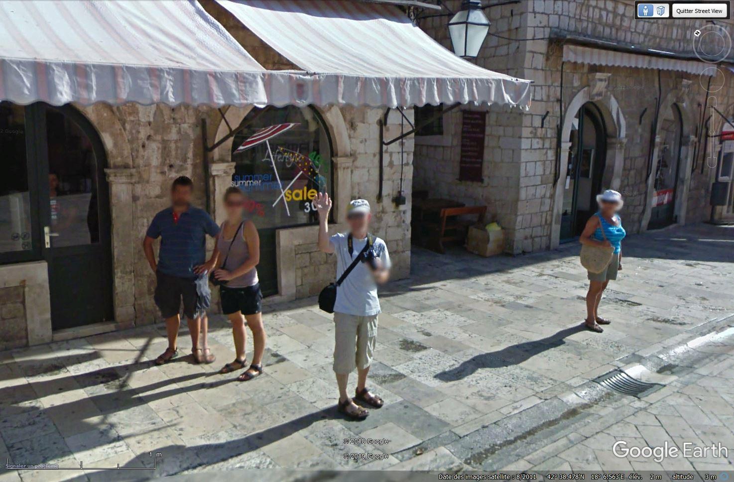 STREET VIEW : un coucou à la Google car  - Page 49 Tsge_632