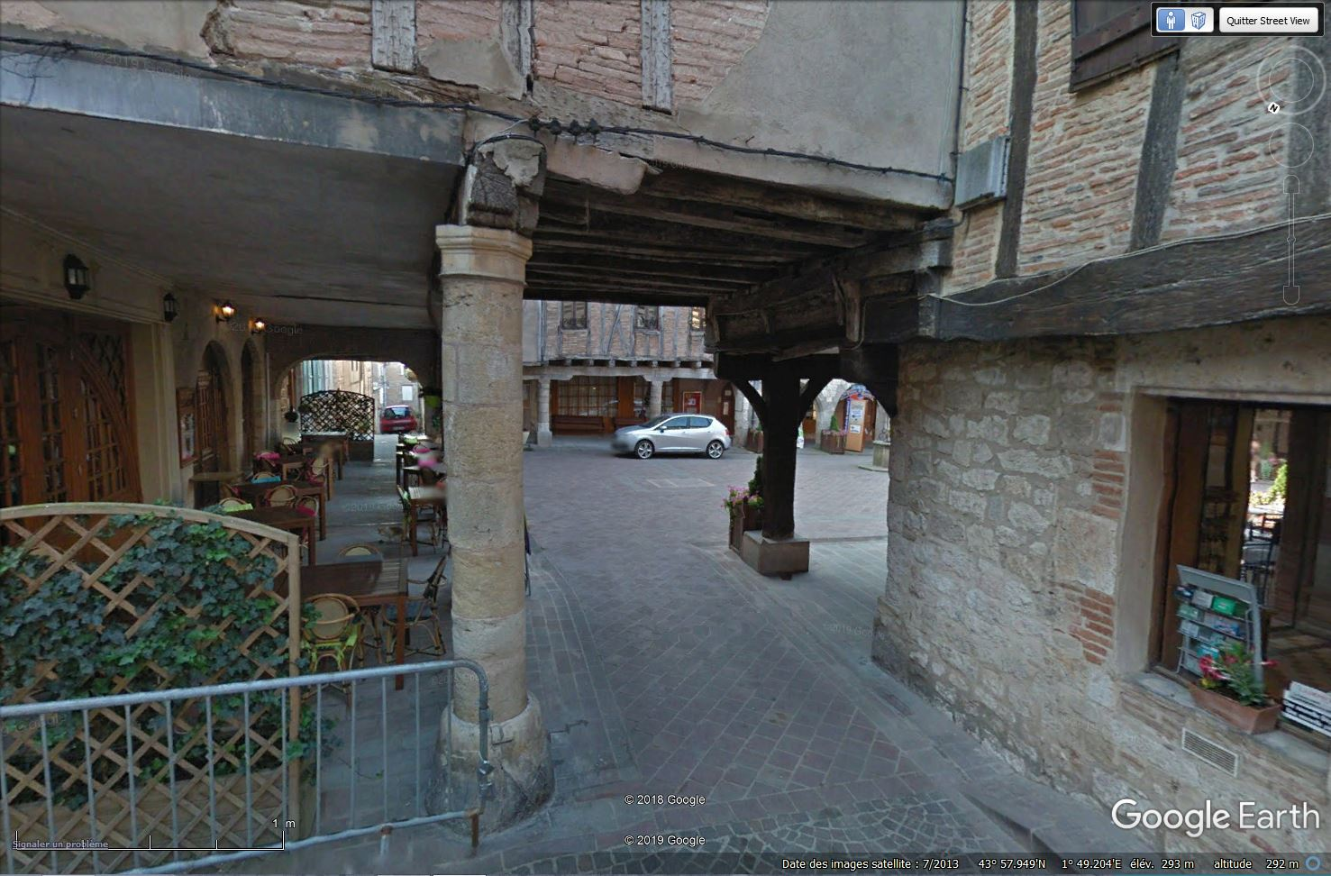 Albi & Castelnau-de-Montmiral (Tarn) Tsge_765