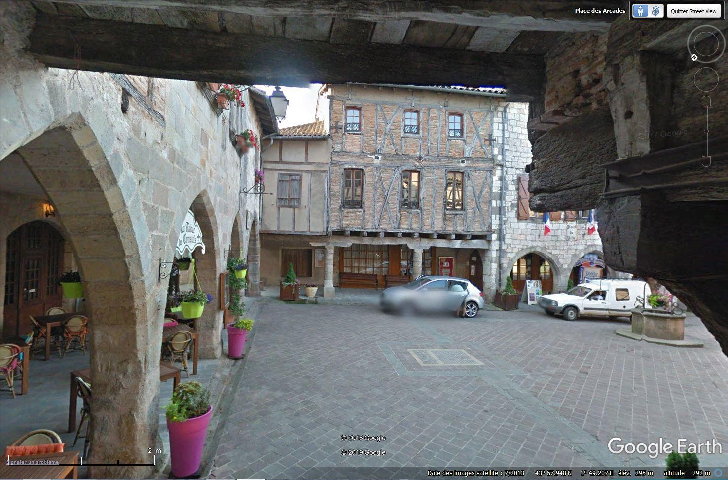 Albi & Castelnau-de-Montmiral (Tarn) Tsge_766