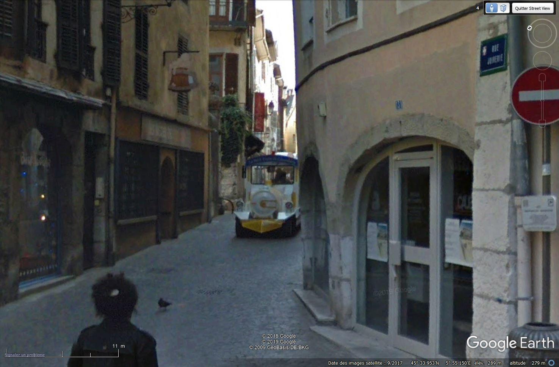 STREET VIEW : les petits trains touristiques - Page 3 Tsge_771