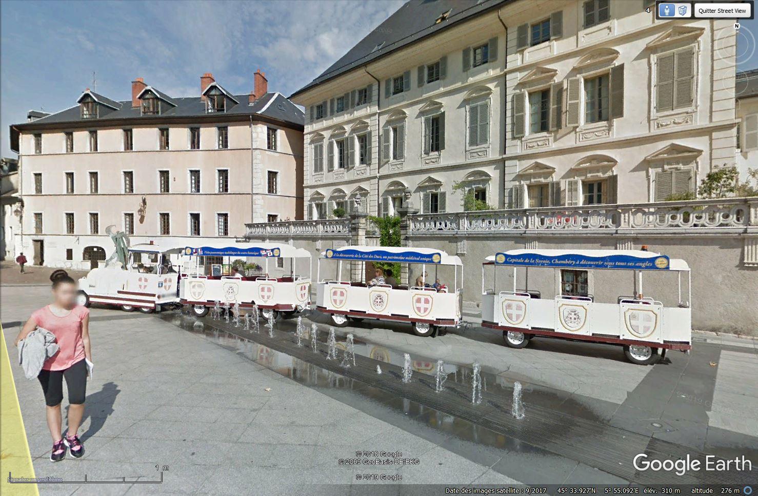 STREET VIEW : les petits trains touristiques - Page 3 Tsge_774