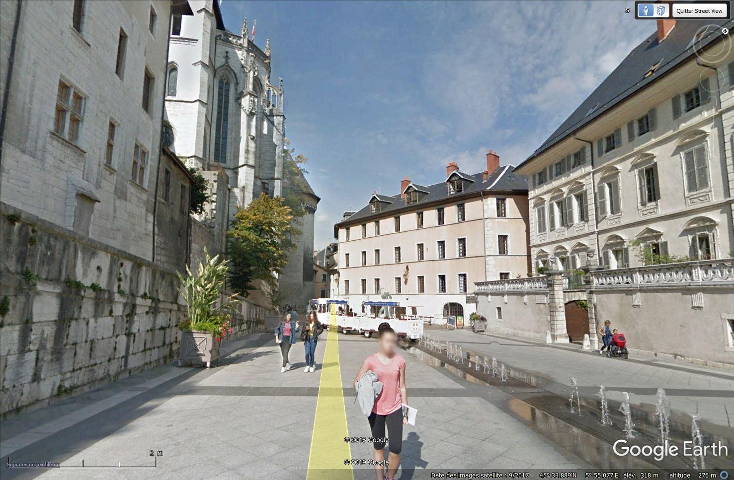 STREET VIEW : les petits trains touristiques - Page 3 Tsge_775