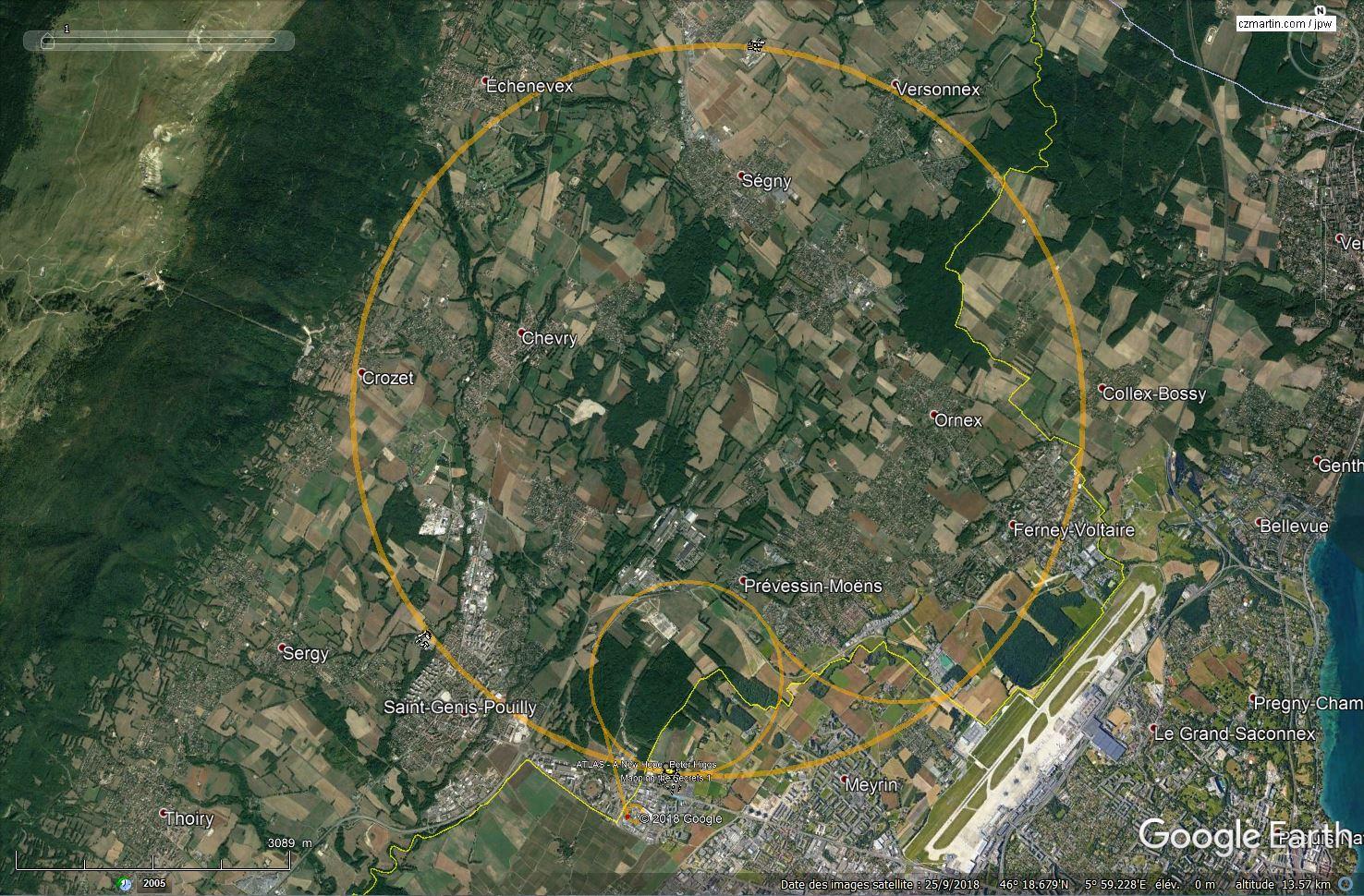 LHC - Accélérateur de particules du CERN - Page 2 Tsge_780