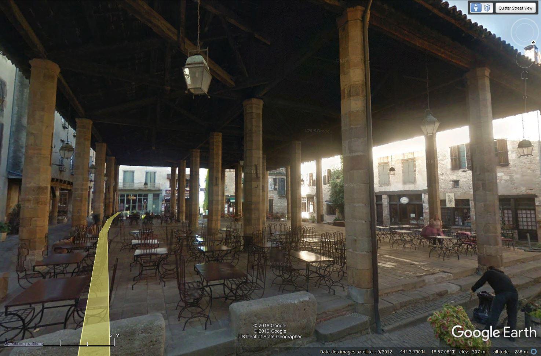 STREET VIEW : halles et marchés couverts - Page 3 Tsge_855