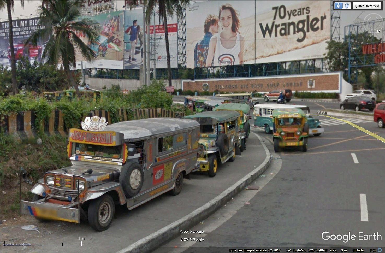 STREET VIEW : à la découverte des Jeepneys - Philippines - Page 2 Tsge_920