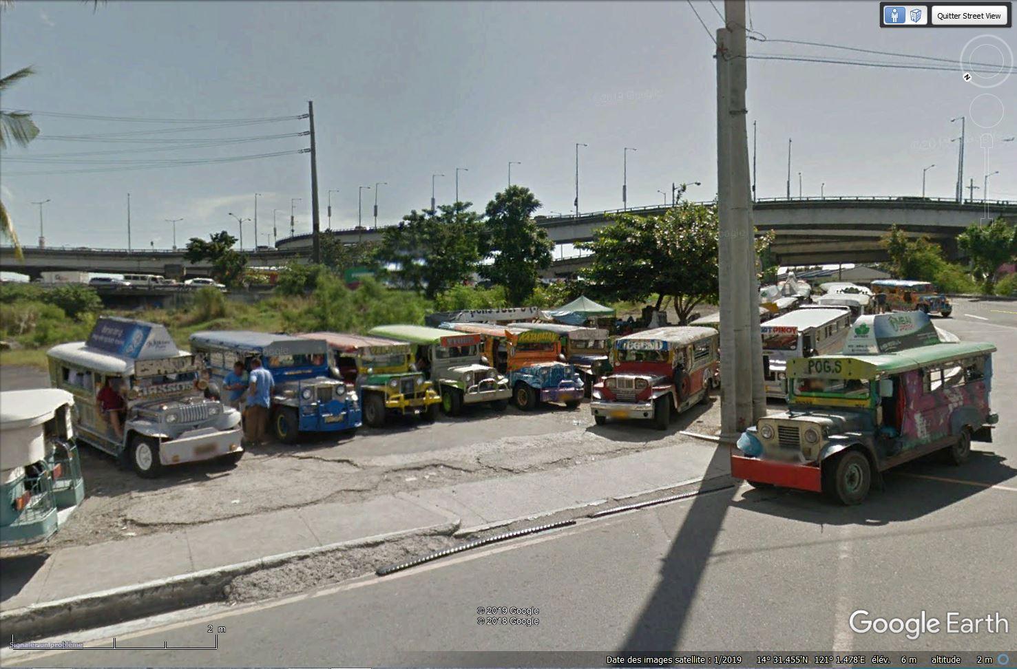 STREET VIEW : à la découverte des Jeepneys - Philippines - Page 2 Tsge_922
