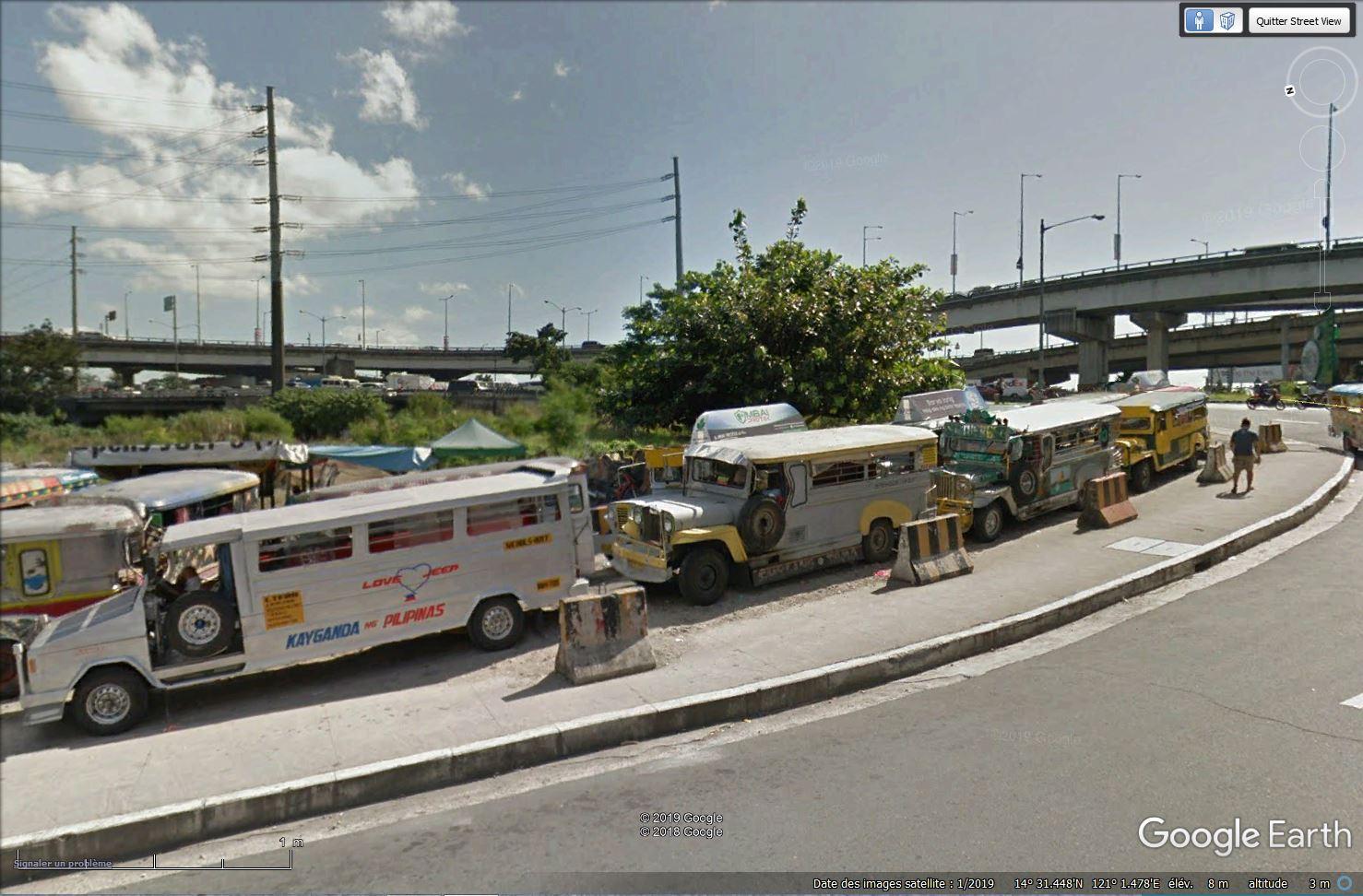 STREET VIEW : à la découverte des Jeepneys - Philippines - Page 2 Tsge_923
