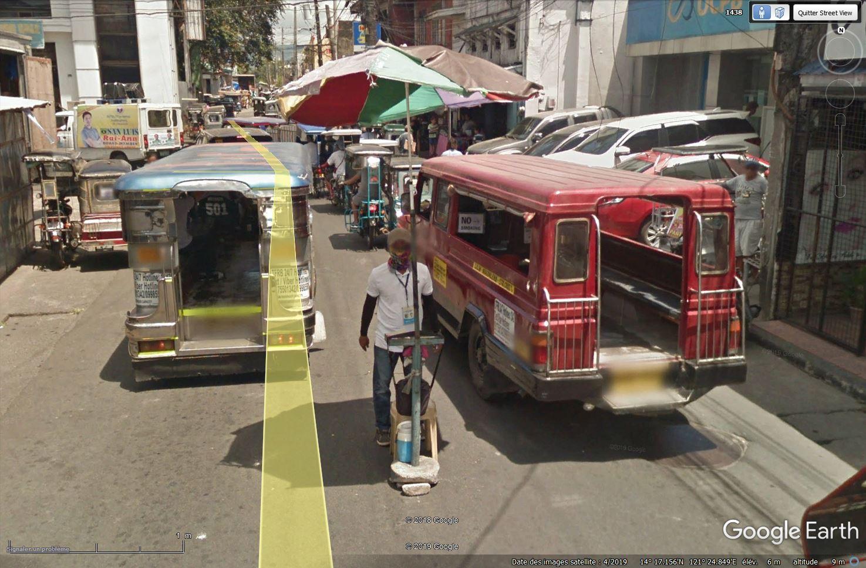 STREET VIEW : les petits boulots, image de la précarité moderne Tsge_930