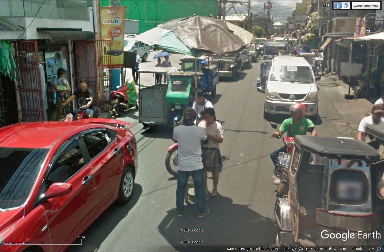 STREET VIEW : les petits boulots, image de la précarité moderne Tsge_931