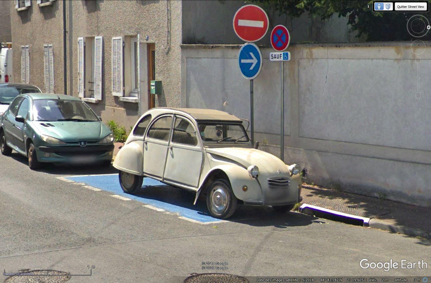 STREET VIEW : La Dodoche - Page 7 Tsge_955