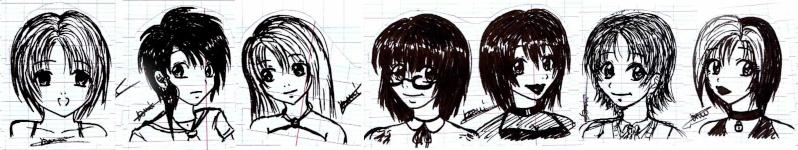 mes petits dessins ^^  16549111