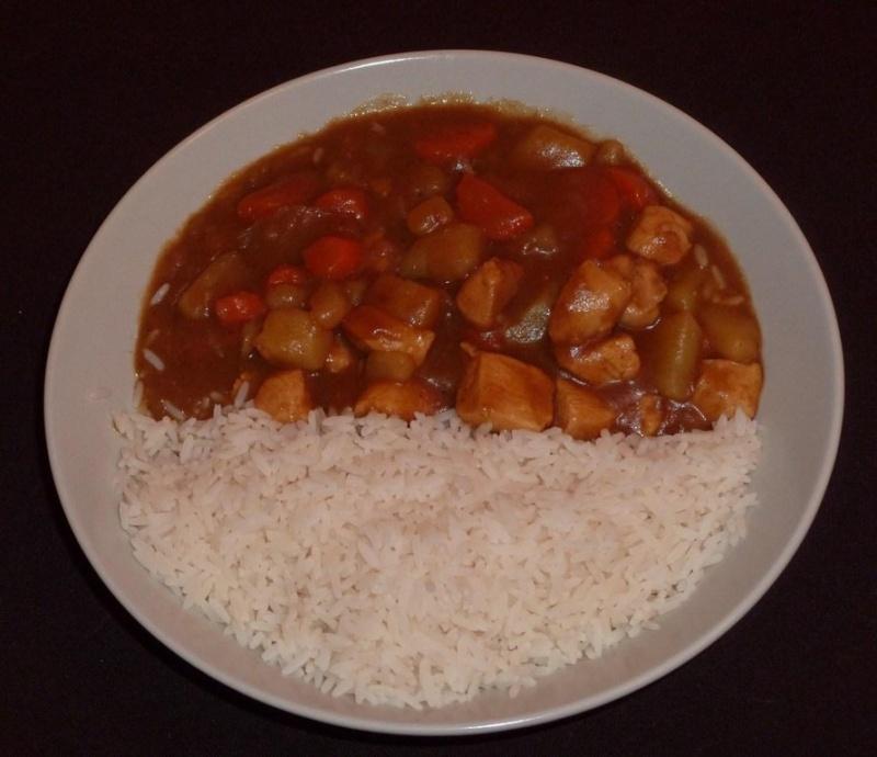 Curry Japonais Image11
