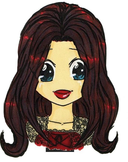 mes petits dessins ^^  Nymphe10