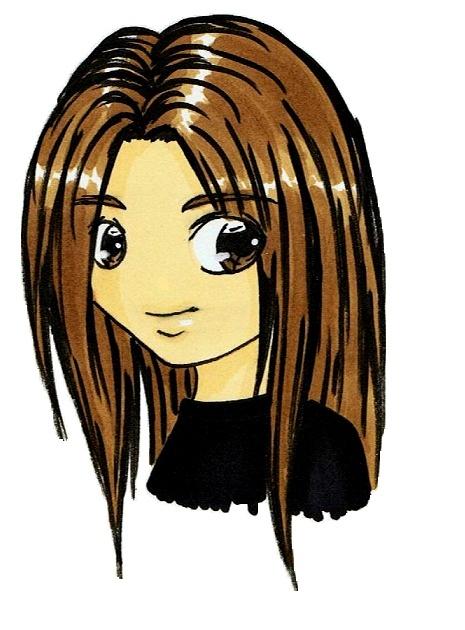 mes petits dessins ^^  Sephy10