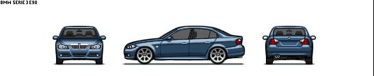 BMW Bmw3se10
