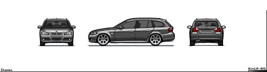 BMW Bmw3un10