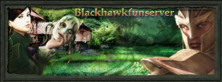 Blackhawk Funserver Forum