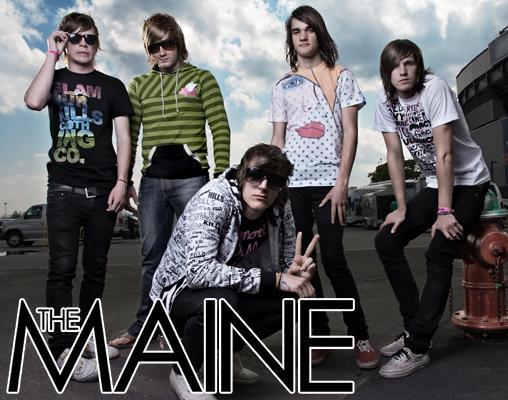 The Maine L_bc3f10