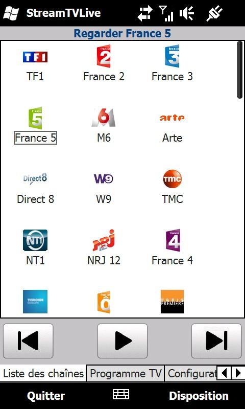 [SOFT] Manila TV Player pour le LEO [Gratuit] - Page 3 Screen21