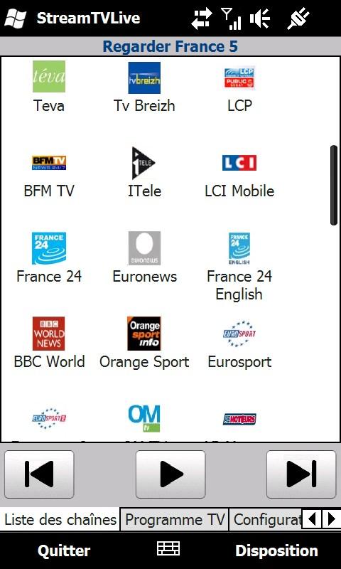 [SOFT] Manila TV Player pour le LEO [Gratuit] - Page 3 Screen22