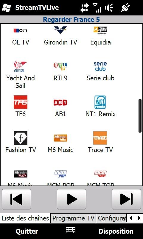 [SOFT] Manila TV Player pour le LEO [Gratuit] - Page 3 Screen23
