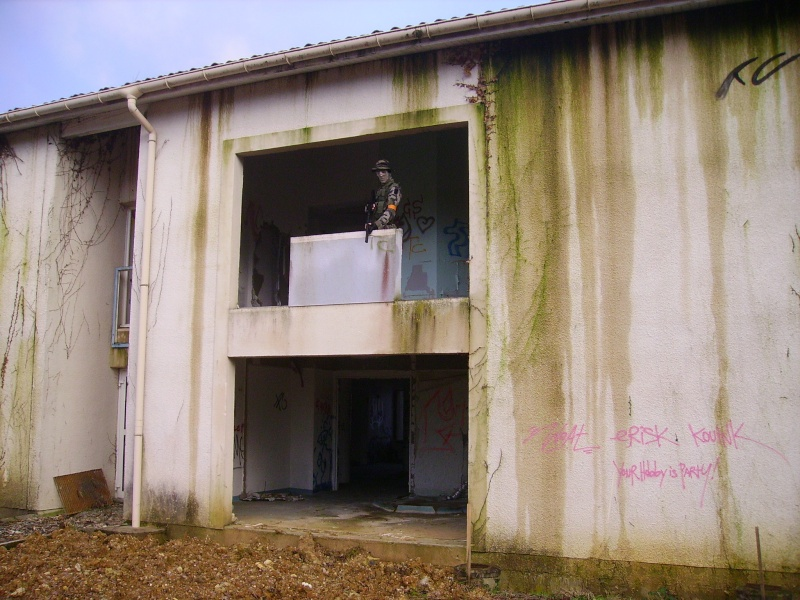 Feedback CQB 24 Janvier 2010 Imgp0124