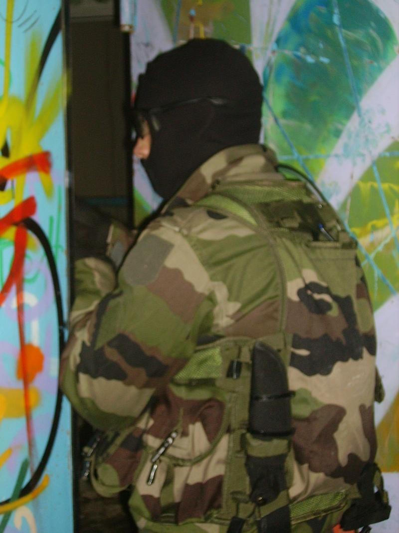 Feedback CQB 24 Janvier 2010 Imgp0145