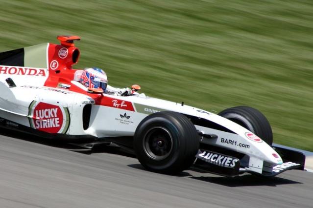 [F1] Jenson Button  World Champion 2009 Jenson13