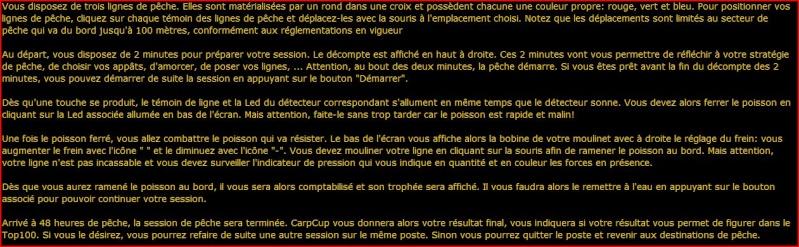 Carp Cup en ligne Captur10
