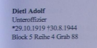 Sterbebild Fallschirmjäger... Grab10